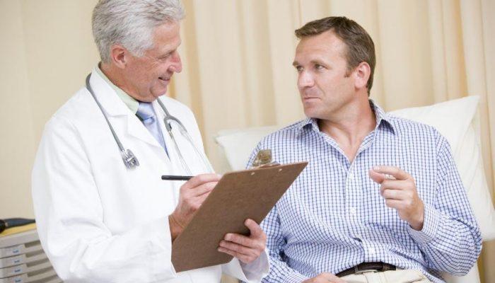 Методы лечения экземы в паховой области
